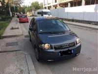 OKAZIONN!!!!! Audi A2, 02, 1.4 nafte. 2400€