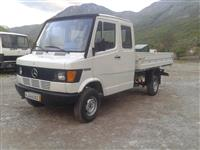 Benz 208D