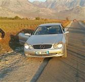 Mercedes CLK 270 dizel -04