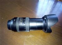 lente nikor 18-200mm DX, 200 euro