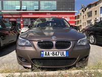 BMW 530D E61 2006 Automatike me letra per 1 vit