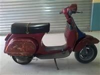Vespa PK 50cc