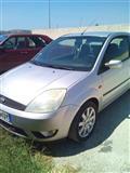 Ford Fiesta 1.2 benzin