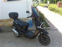 Motorr special