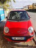 Daewoo Matiz benzin+gaz