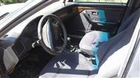 Audi 80 pa dokumenta