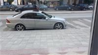 Okazion Mercedes 270 luk amg full kambio automat
