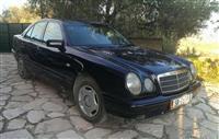 Mercedes E200 CDI PERFEKTE