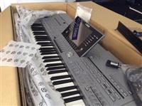 Yamaha Tyros 5 Keyboard synthesizer 76