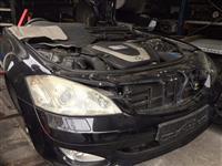 Pjese Kembimi Mercedes Benz