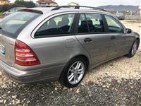 Mercedes Benz C200 Evo