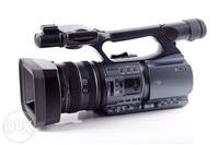 Kamera SONY VX 2200