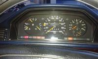 Mercedes 250 dizel -86