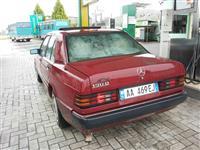 Benz 190 me letra per 1 vit