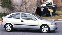 Opel Astra 1.6 benzin -00