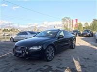 ***U SHITTT**** Auto City - Audi A7 3.0tdi Quattro