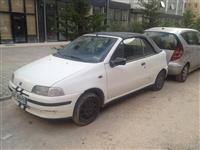 Fiat punto cabrio 98