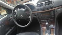 Mercedes E 220 dizel