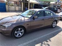 BMW 520 Benzine+gaz