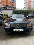 Mercedes benz sl 300