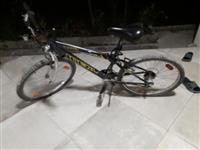 Shitet biciklete Ideal
