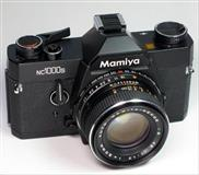Mamiya NC1000S (1977)