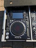 Pioneer DJ Nexus 2 DJ Set: