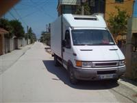 *IVECO FRIGO CARRIER*