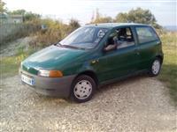 Fiat Punto -96