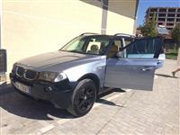 SUPER OKAZION BMW X3 GAZ BENZIN