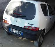 Fiat Seicento -00