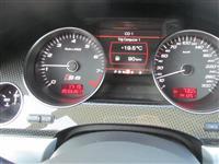 Audi S8 benzin