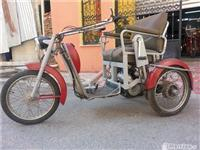 MOTORR PER INVALID MINARELLI 50cc -85