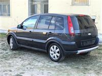 Ford fusion viti 2008 1.4 naft 165 kilm me garanci