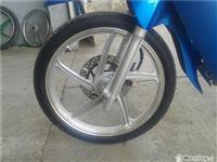 Honda papaq 80cc me freksion -03