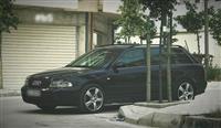 Audi S4 Avant 2.7 quattro