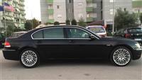 BMW Seria 7 - 730 LD -- Lungo - Mundsi Ndrimi