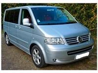 Volkswagen Multivan (2) 2.5 tdi 130 rehati 7 vende