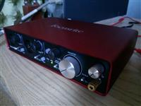 Focusrite Scarlett 2i4 (2nd Generation)