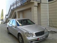 mercedez benz c200 cdi