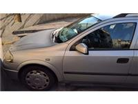 Shes Opel Astra 1.7dti 2001