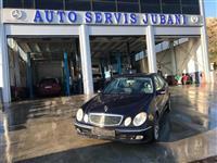 E 270 2005 W211 per pjese Auto Servis Jubani