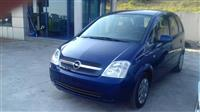 Opel meriva 1.7 multijet liber servisi
