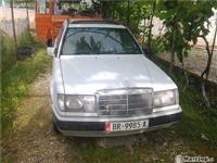 Mercedes 200 dizel -97