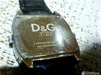 Ore Dolce Gabbana Dig It |