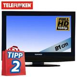 TV TELEFUNKEN FULL HD 32''