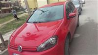 VW Golf 6 viti 2012 automatik