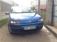 Fiat Punto 1.2 8v benzin-gas