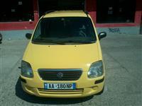 suzuki wagon 1.3 Automat viti 2002