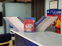CD FIFA20 PS4 !!!!!!!!!!!